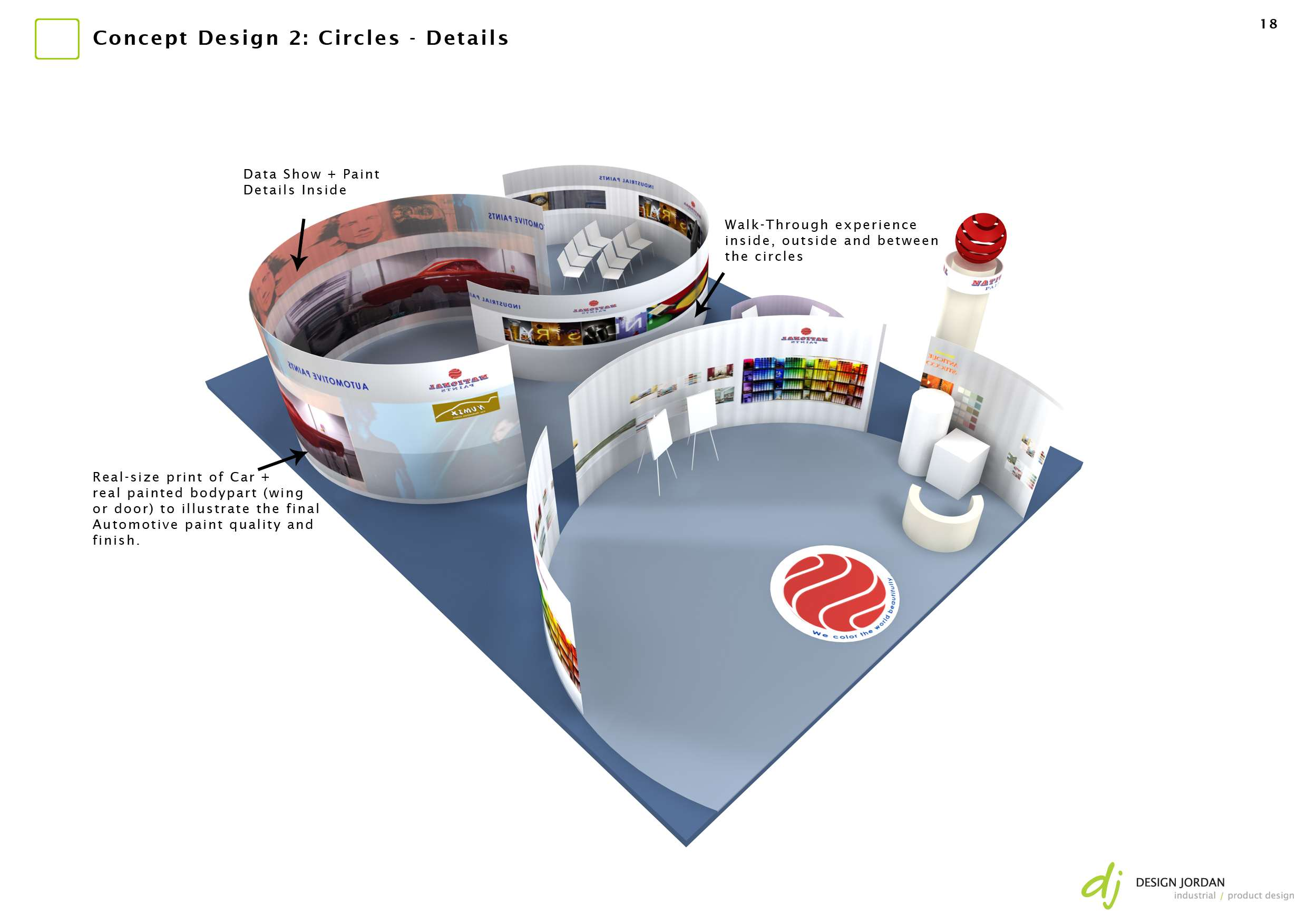 Exhibit Design-5