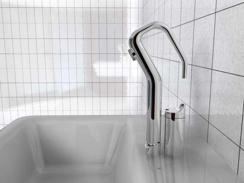 Pouring Faucet-4