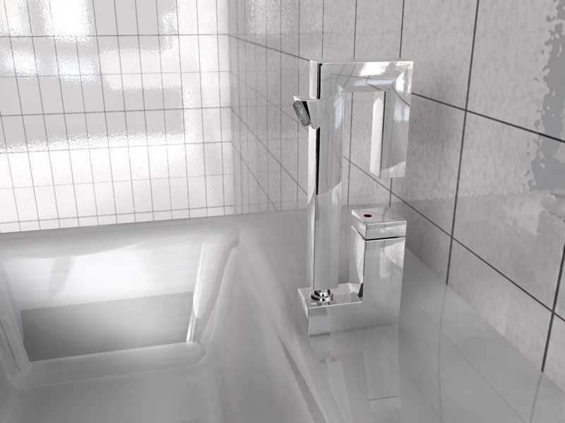 Pouring Faucet-2