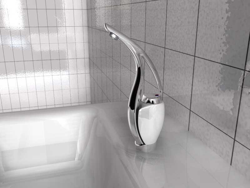 Pouring Faucet-3