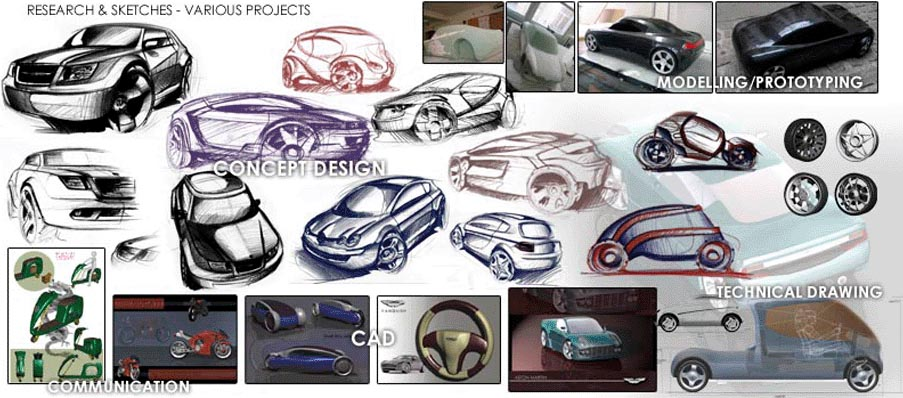 Automotive Concept Design-6