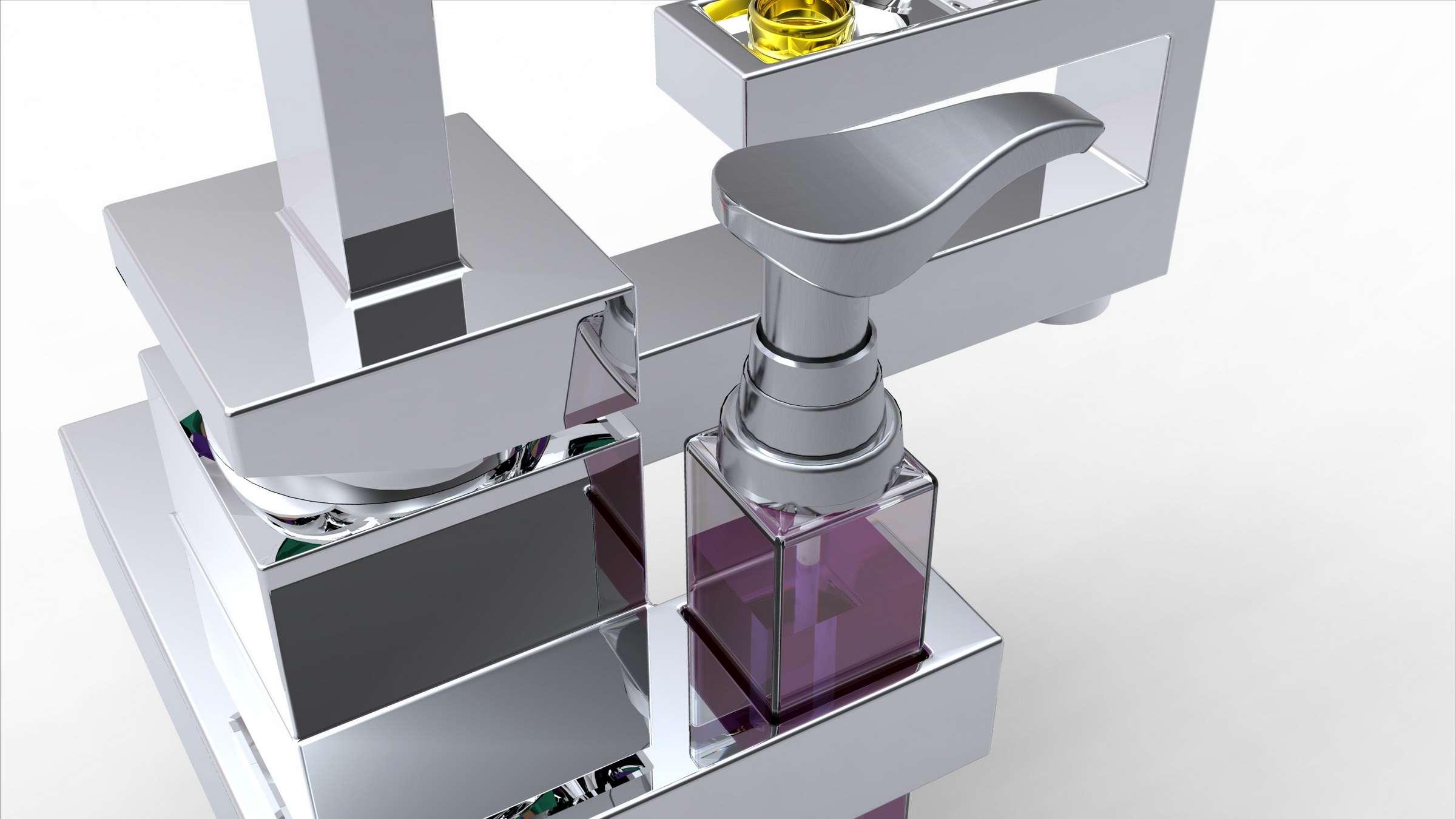 U Turn Faucet-2