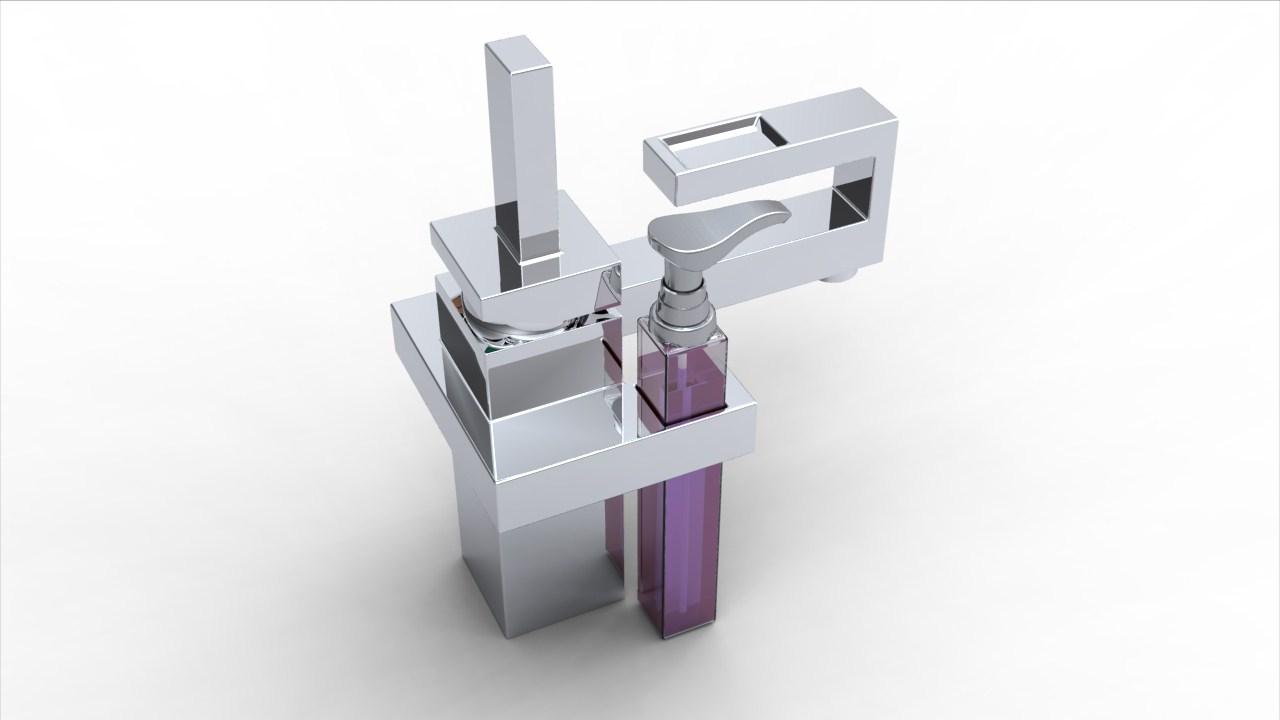 U Turn Faucet-6