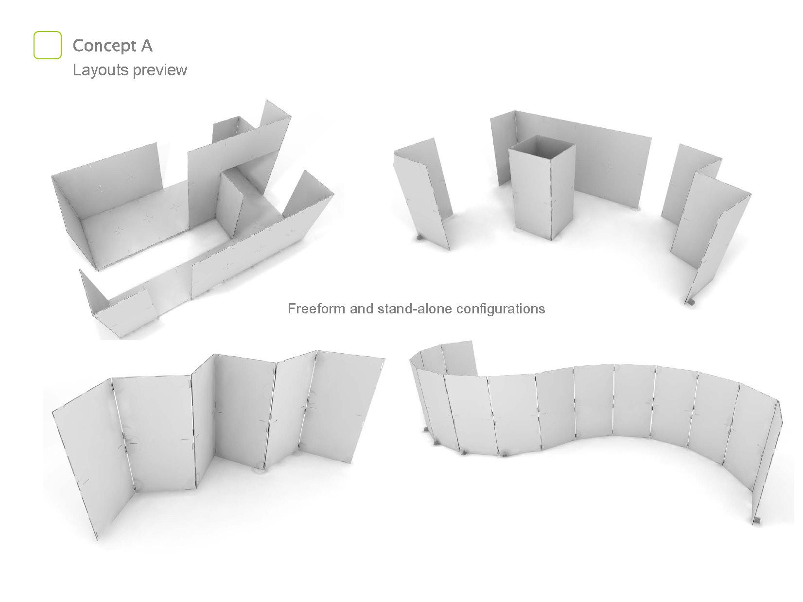 Modular Exhibit System-4