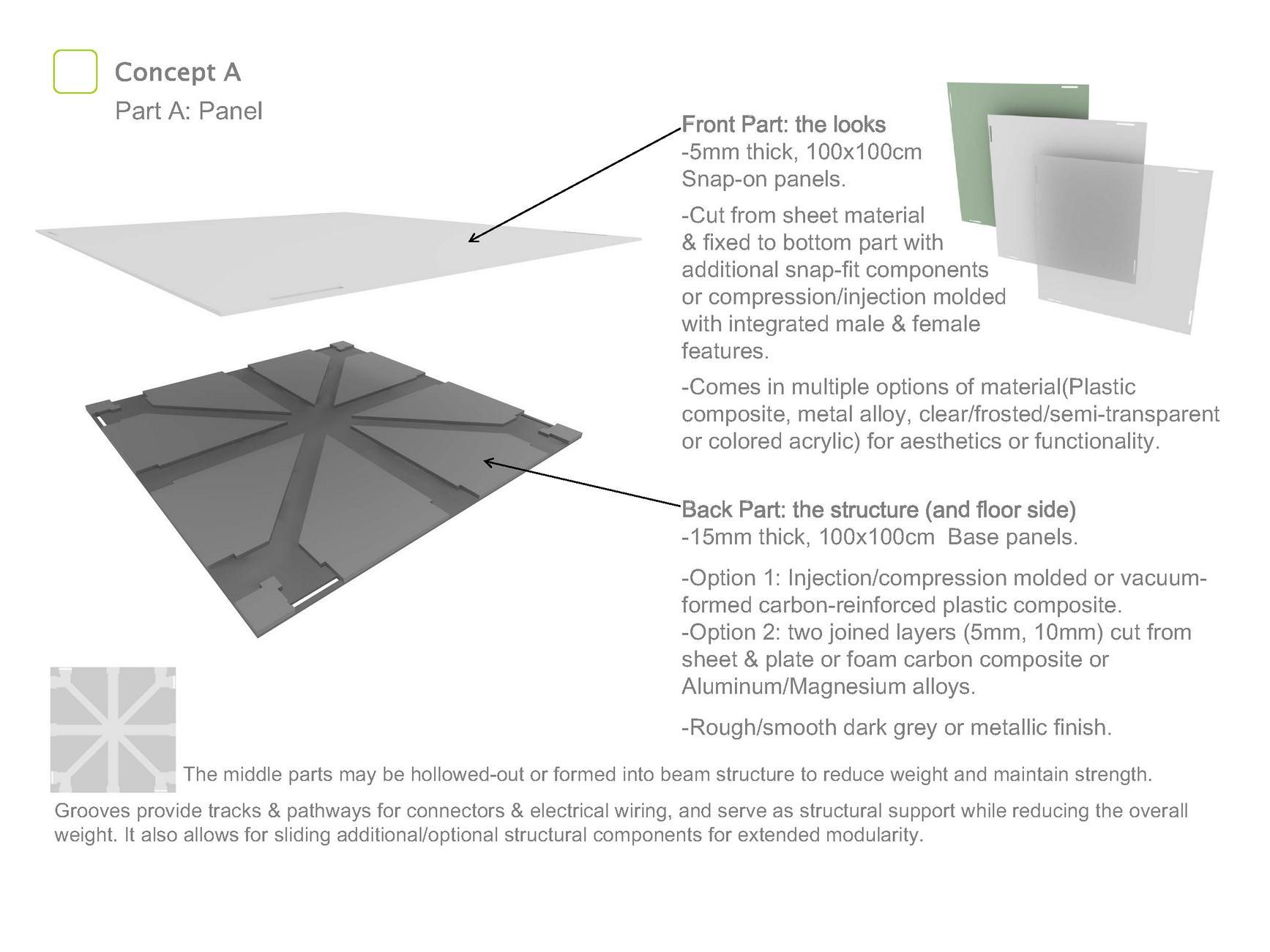 Modular Exhibit System-2