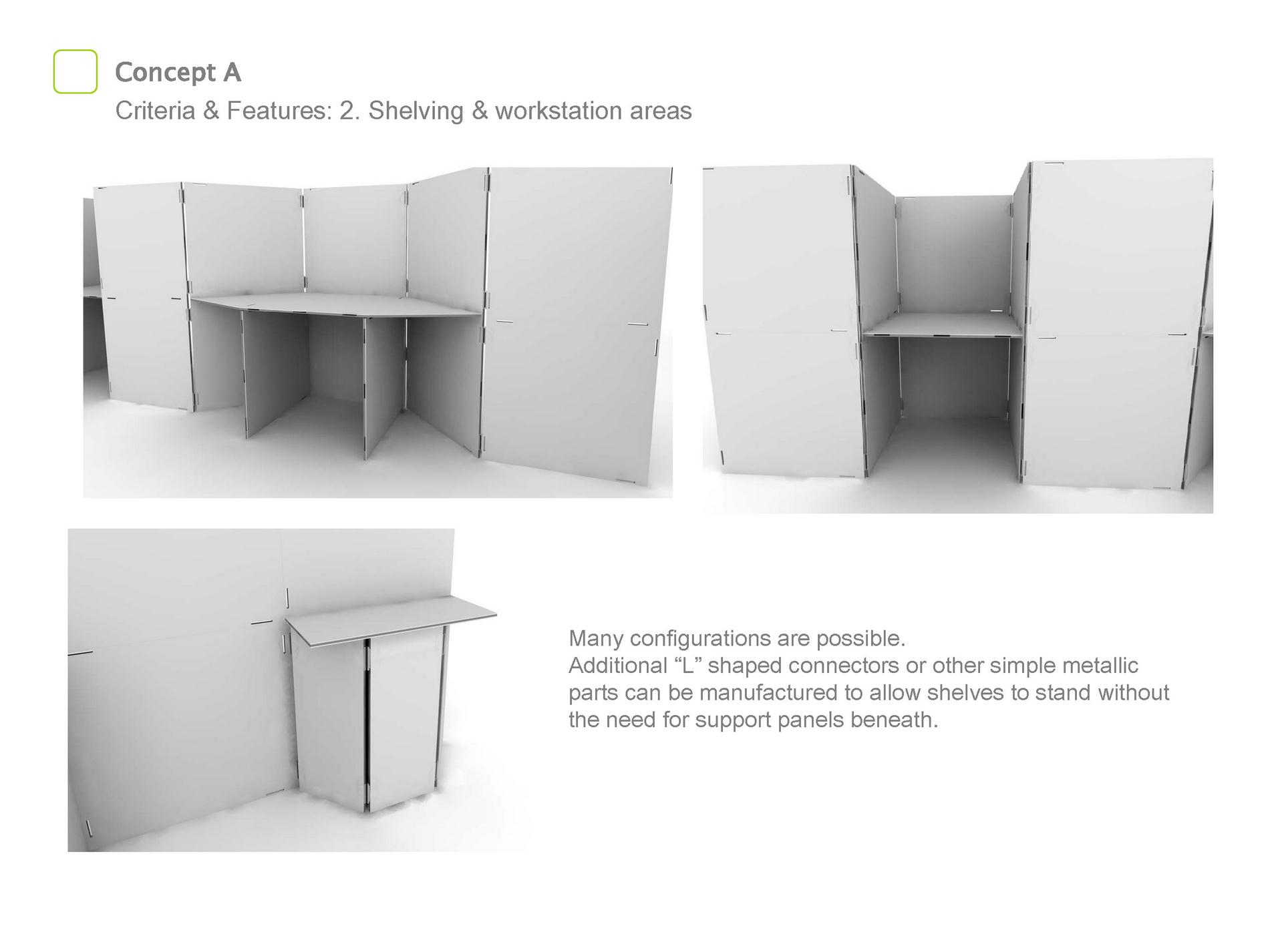 Modular Exhibit System-6