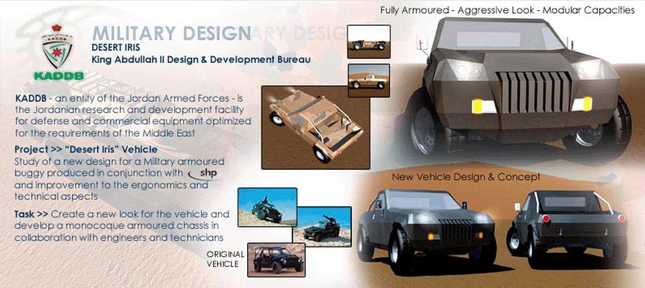 Automotive Concept Design-3