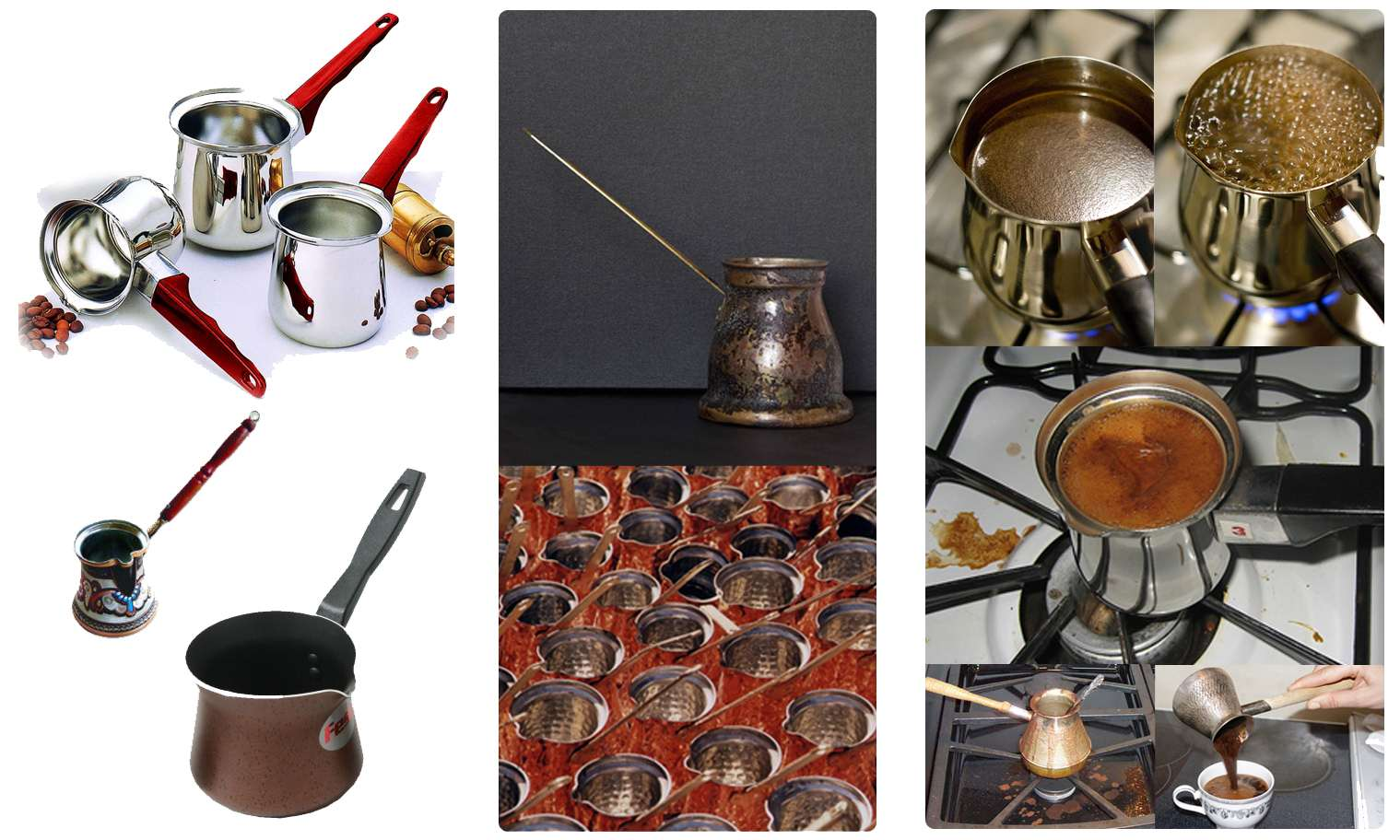Arabic Coffee Pot-4