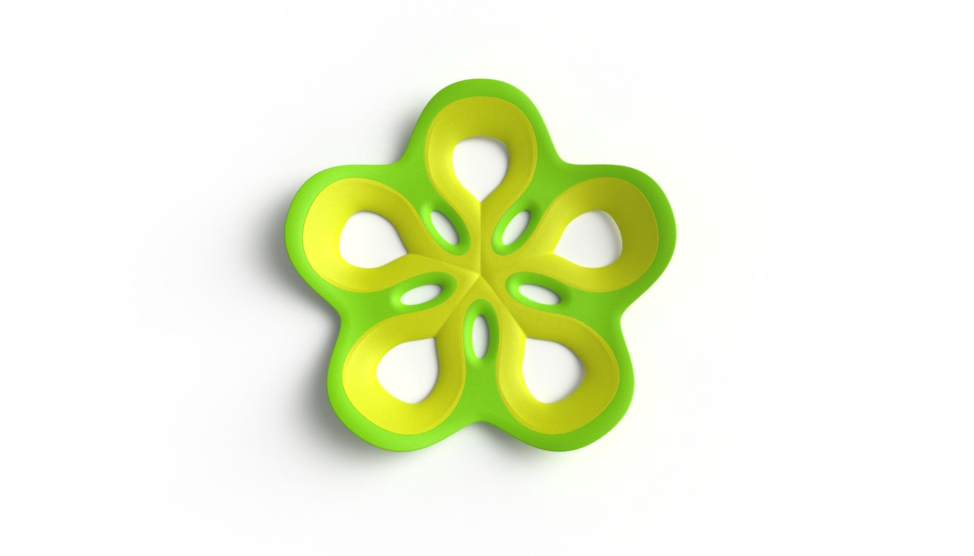 Silipop Flower-0