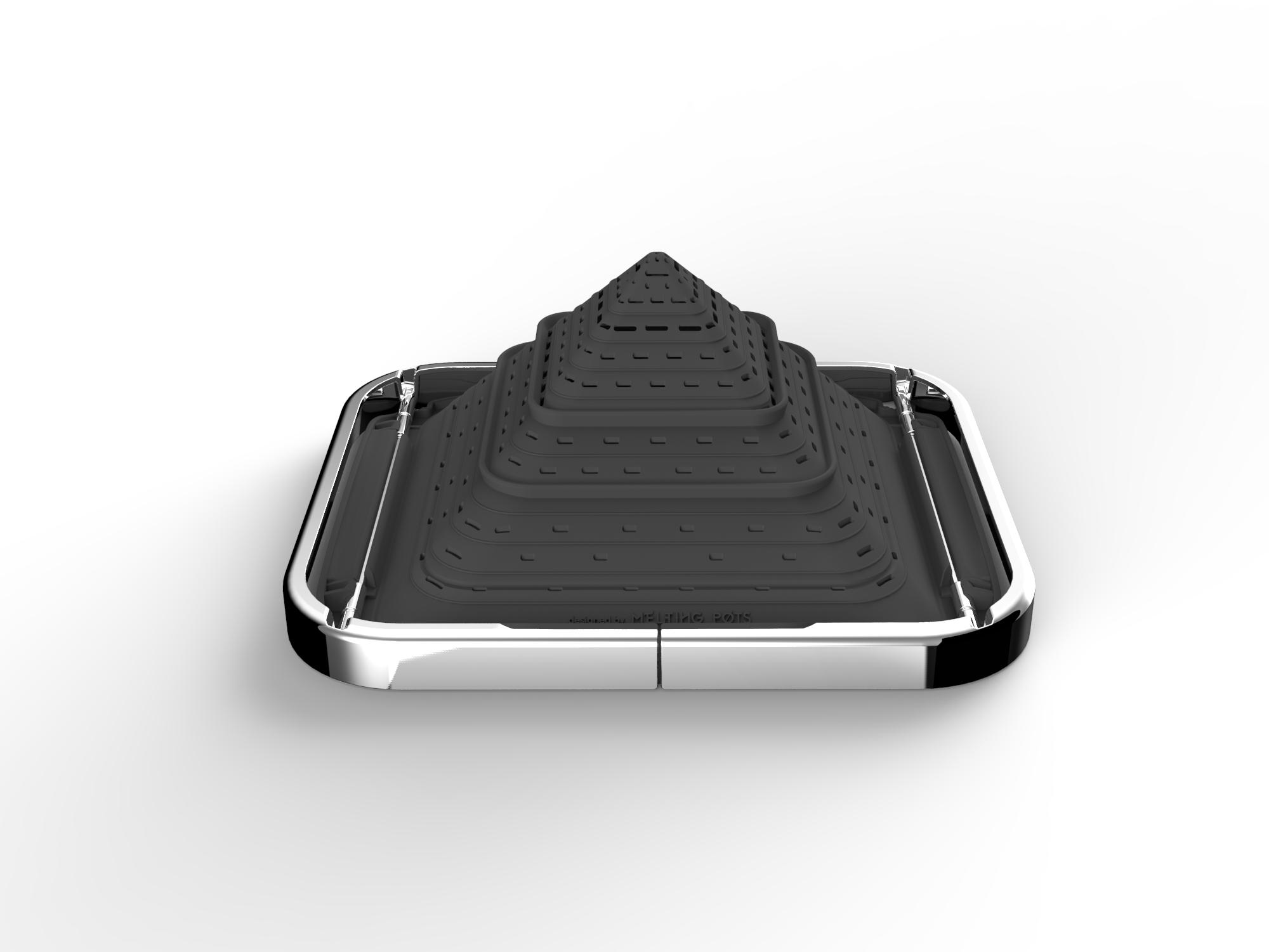 Pyramid Colander-3
