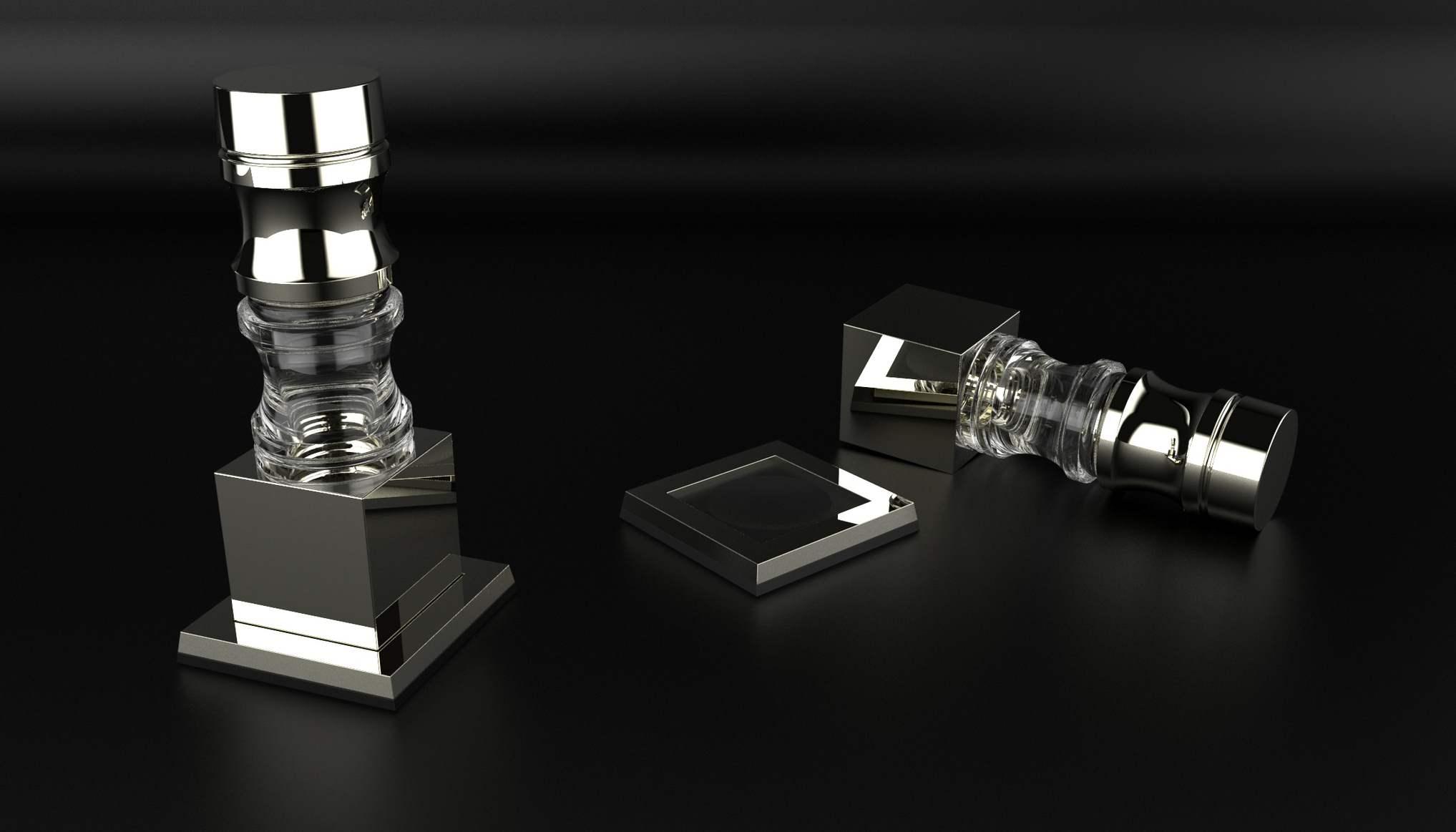 Moucharabieh Luxury Tableware-2