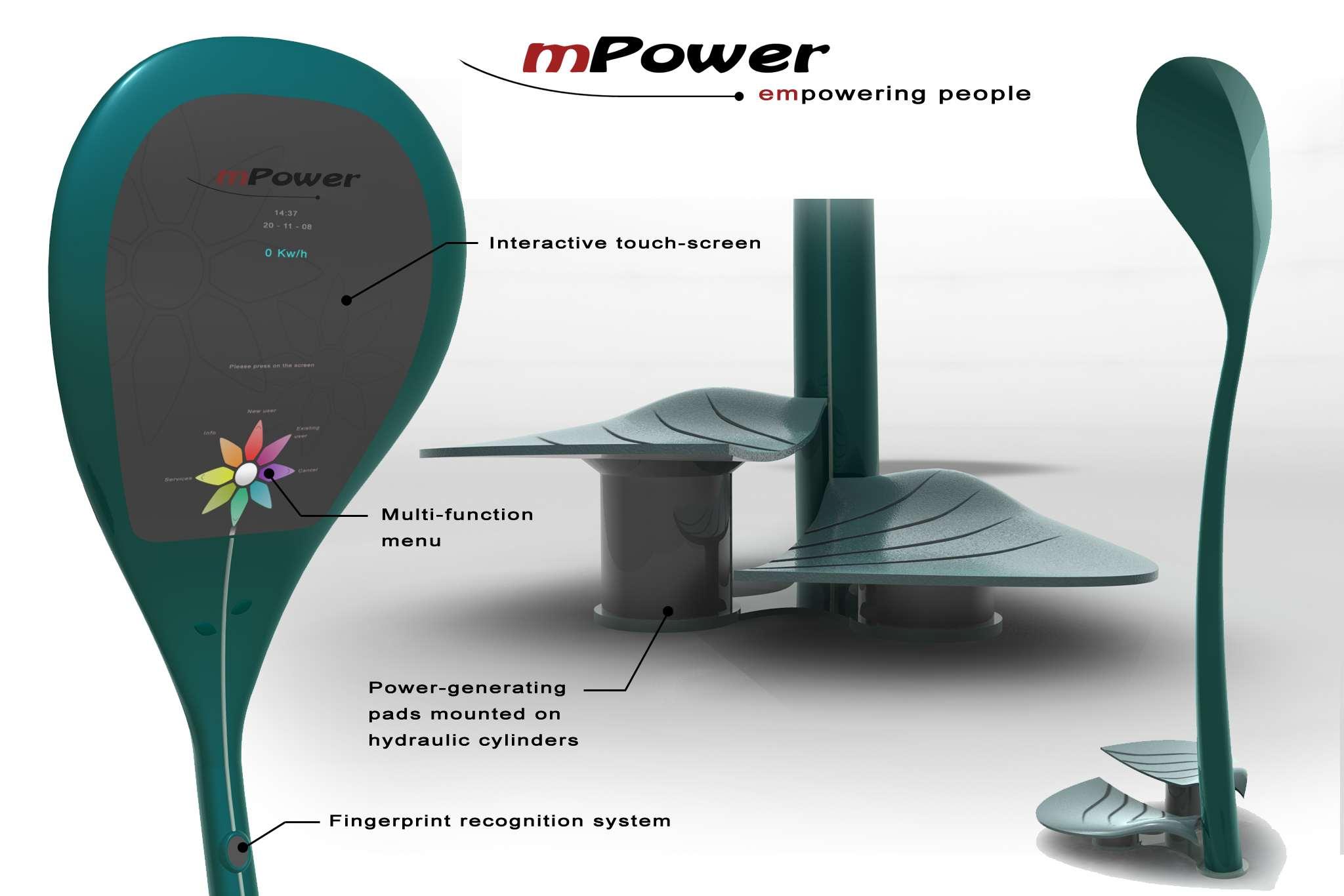 mPower-2