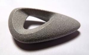 TriStone Pendant – Large